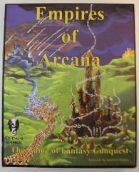 Empires of Arcana