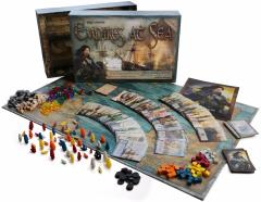 Empires at Sea (Deluxe Edition)