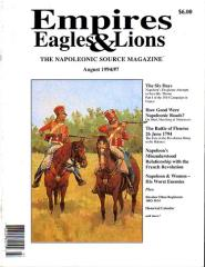 "#7 ""How Good Were Napoleonic Roads?, The Battle of Fleurus, Napoleon & Women"""