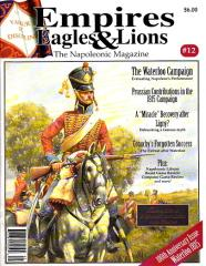 """#12 """"The Waterloo Campaign, Prussian Contributions in the 1815 Campaign, Grouchy's Forgotten Success"""""""