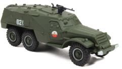 BTR-152 Armored Personnel Carrier