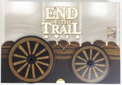 End of The Trail (Kickstarter Edition)