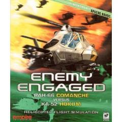 Enemy Engaged - RAH-66 Comanche vs. KA-52 Hokum