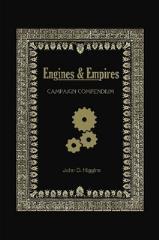 Engines & Empires Campaign Compendium