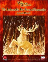 War of the Burning Sky #2 - The Indomitable Fire Forest of Innenotdar