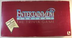 Entertainment Tonight - The Trivia Game
