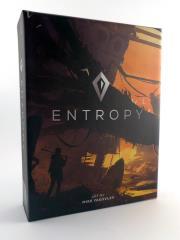 Entropy (Kickstarter Edition)