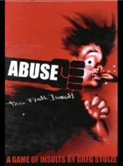 Abuse - The Final Insult