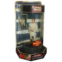 Episode 1 - Epic Force, Obi-Wan Kenobi