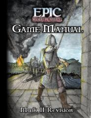 Game Manual (Revised Edition, Mark II Revision)