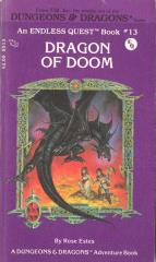 Dragon of Doom