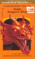 Under Dragon's Wing