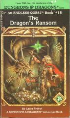 Dragon's Ransom, The
