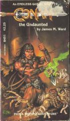 Conan the Undaunted