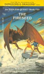 Fireseed, The
