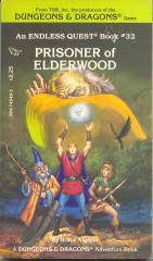 Prisoner of Elderwood