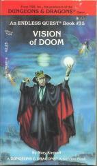Vision of Doom
