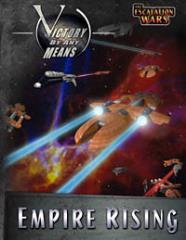 Escalation Wars, The - Empire Rising