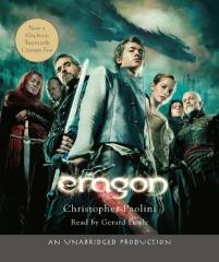 Inheritance Cycle #1 - Eragon