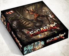 Escape - Fighting for Freedom (Kickstarter Version)
