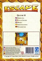 Escape Queenie #10 - Totem Chamber