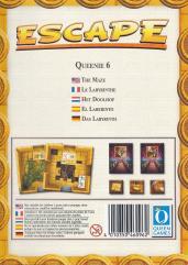 Escape Queenie #6 - The Maze