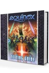 Equinox Setting Guide (Premium Edition)