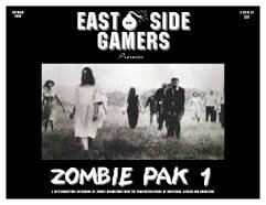Zombie Pak #1