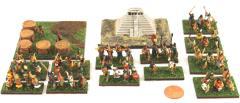 Aztec Army - DBA