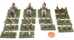 Gaul Army - DBA
