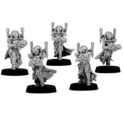 Emperor Sisters Squad Upgrade