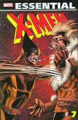 Essential X-Men Vol. 7