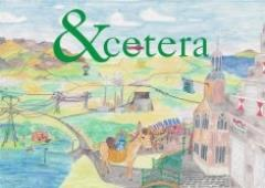 Roads & Boats - &cetera Expansion (3rd Edition)