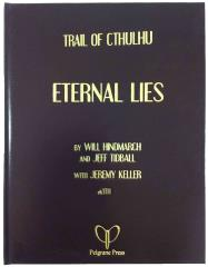 Eternal Lies (Limited Edition)