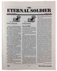 Eternal Soldier, The - Vol. 1, #1