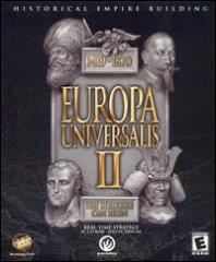 Europa Universalis II - The Struggle Can Begin