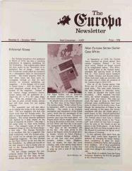 "#4 ""Operation Weserubung Scenario, Germany's East Front Allies - Slovakia"""
