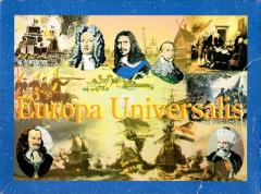 Europa Universalis 1492-1792 (2nd Edition)