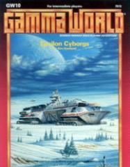 Epsilon Cyborgs