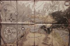 Map of the World (Kickstarter Exclusive)