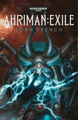 Ahriman #1 -  Exile