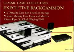 Executive Backgammon