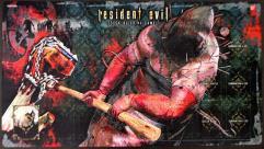 Resident Evil DBG - Executioner Mat