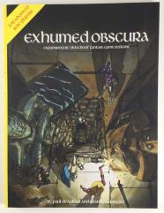 Exhumed Obscura