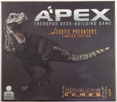 Apex - Exotic Predators (Kickstarter Exclusive)