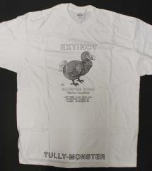 'Extinct - Mauritius Dodo' T-Shirt (XL)