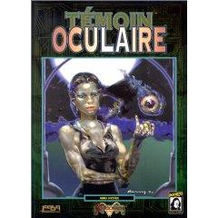 Temoin Oculaire (Eye Witness) (French Edition)