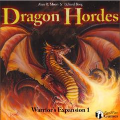 Expansion #1 - Dragon Hordes