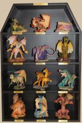 12 Fabulous Dragons