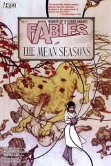 Fables, Vol. 5 - The Mean Seasons